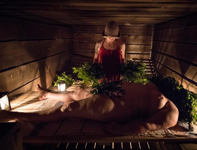 Kuusamo Fold Healers' Gathering, 2017. Photo: Juha Laitalainen